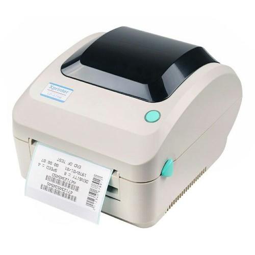 Máy in mã vạch xprinter 470b - máy in nhiệt, in tem nhãn, đơn hàng trên các kênh thương mại điện tử