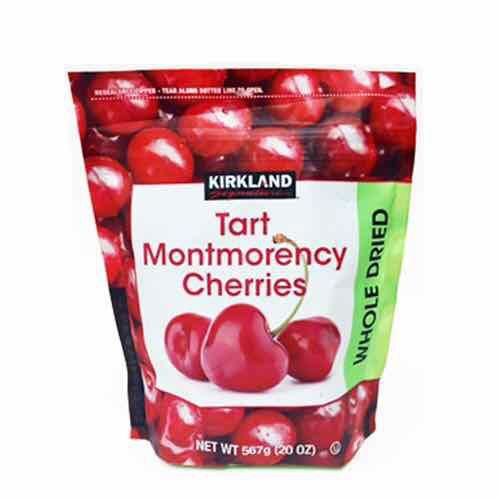 Cherry sấy khô mỹ