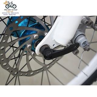 Bộ trục côn ti kẹp moay ơ xe đạp trước sau [ĐƯỢC KIỂM HÀNG] 16158272 - 16158272 thumbnail