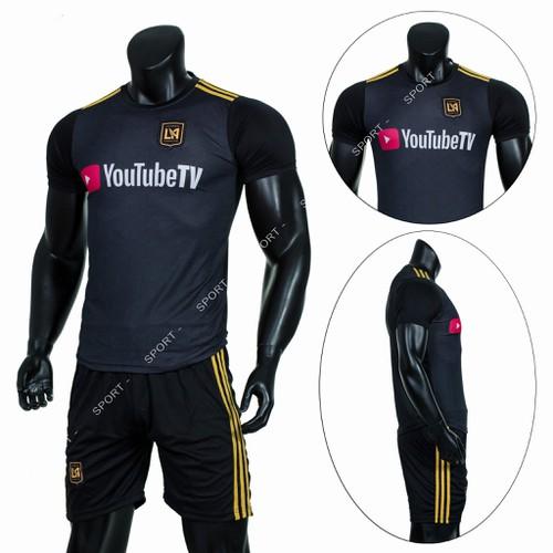 Đồ bộ quần áo thể thao, quần áo bóng đá YoutubeTV  - Thun dày đẹp YoutubeTV-đen - 11267326 , 16155186 , 15_16155186 , 119000 , Do-bo-quan-ao-the-thao-quan-ao-bong-da-YoutubeTV-Thun-day-dep-YoutubeTV-den-15_16155186 , sendo.vn , Đồ bộ quần áo thể thao, quần áo bóng đá YoutubeTV  - Thun dày đẹp YoutubeTV-đen