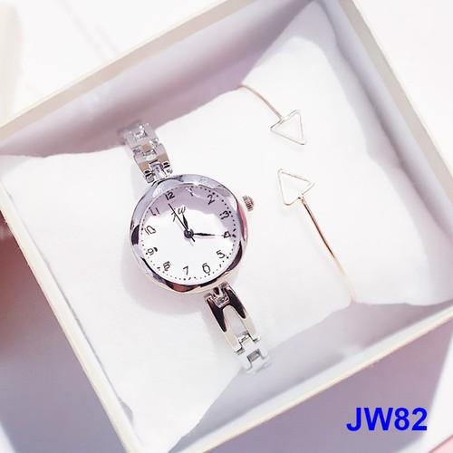 Đồng hồ nữ đẹp và sang trọng