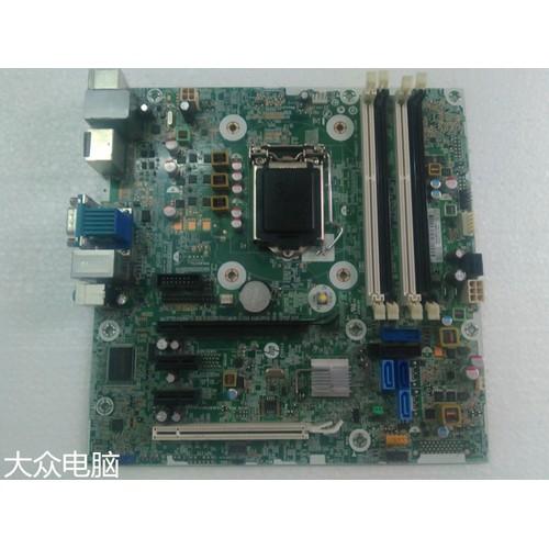 Mainboard Máy Vi Tính Bàn Đồng Bộ HP 800 SFF G1 Q87 717372-002 737728-001