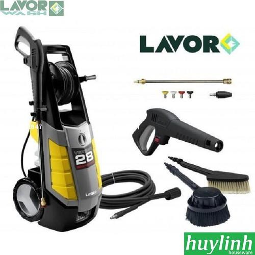 Máy xịt rửa xe Lavor Vertigo 28 - 2800W - 180 Bar