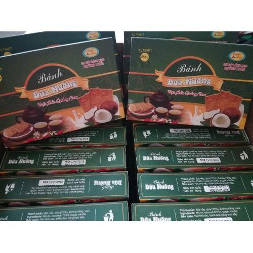 5 Hộp bánh dừa nướng Quảng Nam Quỳnh Trân 250g - 11276367 , 16179369 , 15_16179369 , 150000 , 5-Hop-banh-dua-nuong-Quang-Nam-Quynh-Tran-250g-15_16179369 , sendo.vn , 5 Hộp bánh dừa nướng Quảng Nam Quỳnh Trân 250g