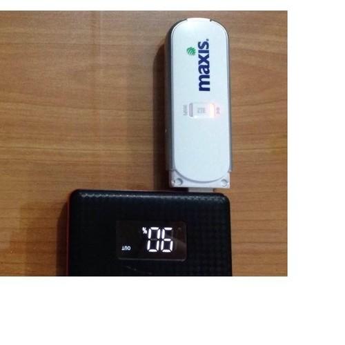Thiết bị phát sóng wifi từ sim 3G-4G ZTE MF70