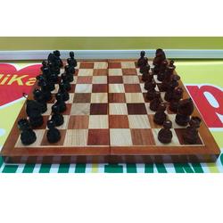 Bộ cờ vua gỗ chất lượng cao
