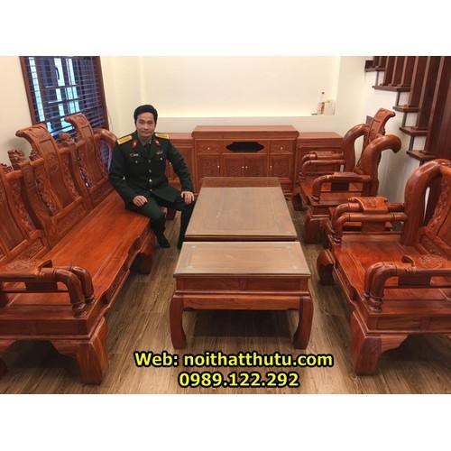 Bộ Tần Thủy Hoàng Gỗ Hương Đá Tay 12 Gồm 6 món - 11272662 , 16169351 , 15_16169351 , 32000000 , Bo-Tan-Thuy-Hoang-Go-Huong-Da-Tay-12-Gom-6-mon-15_16169351 , sendo.vn , Bộ Tần Thủy Hoàng Gỗ Hương Đá Tay 12 Gồm 6 món