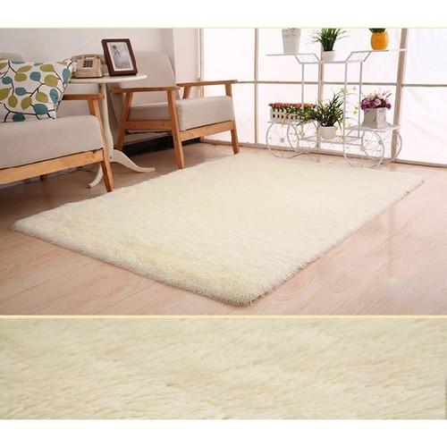 Thảm Lau Chân Sợi Cotton