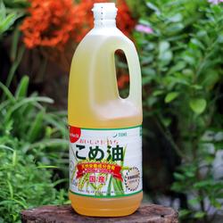 Dầu gạo cao cấp Tsuno 1500gr Xuất xứ Nhật Bản