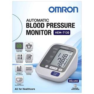 Máy đo huyết áp OMRON 7120 Japan new - 7120 thumbnail