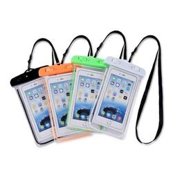 [HOT] Túi chống nước chống bụi cao cấp đi biển cho điện thoại smartphone