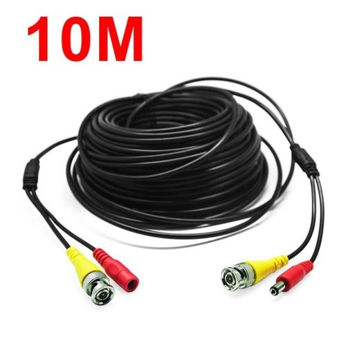 Cáp Camera 10M có sẵn đầu nguồn và bnc - 11274438 , 16173551 , 15_16173551 , 89000 , Cap-Camera-10M-co-san-dau-nguon-va-bnc-15_16173551 , sendo.vn , Cáp Camera 10M có sẵn đầu nguồn và bnc