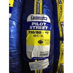 VỎ MCL PILOT STREET 110
