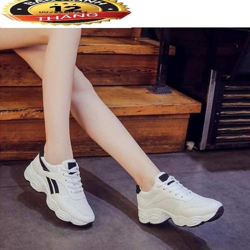 Giày Nữ Thể thao Sneaker  Mùa Hè Năng Động - 7556929 , 16168781 , 15_16168781 , 1400000 , Giay-Nu-The-thao-Sneaker-Mua-He-Nang-Dong-15_16168781 , sendo.vn , Giày Nữ Thể thao Sneaker  Mùa Hè Năng Động