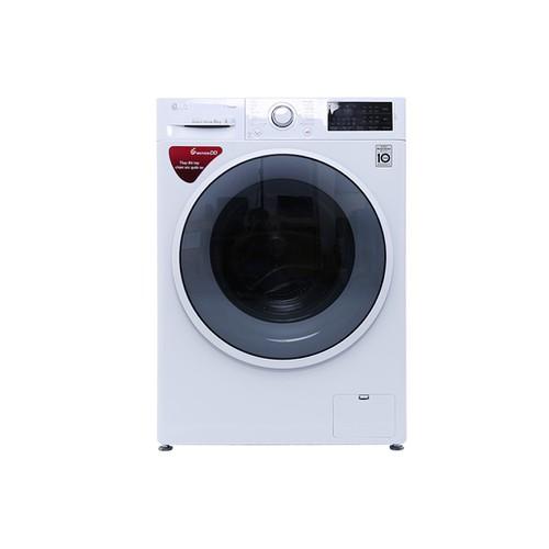 Máy giặt LG Inverter FC1408S4W2 8 kg - 11273521 , 16171127 , 15_16171127 , 7990000 , May-giat-LG-Inverter-FC1408S4W2-8-kg-15_16171127 , sendo.vn , Máy giặt LG Inverter FC1408S4W2 8 kg