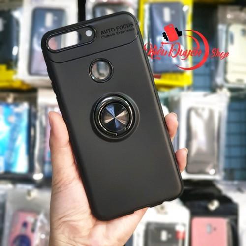 Ốp lưng Huawei Honor 7C chống sốc Iring