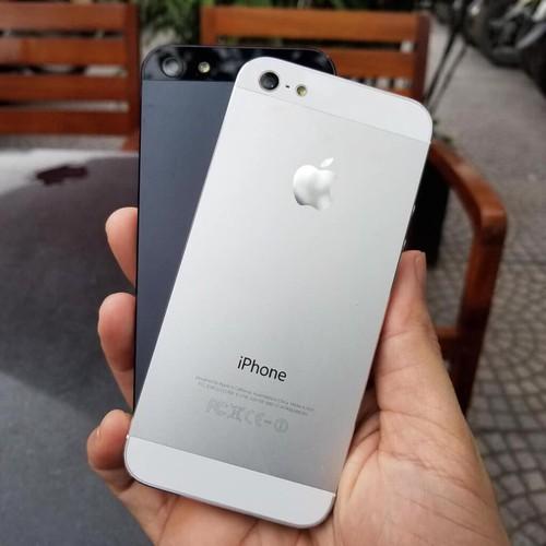 điện thoại iphone 5 quốc tế 32gb tặng cường lực