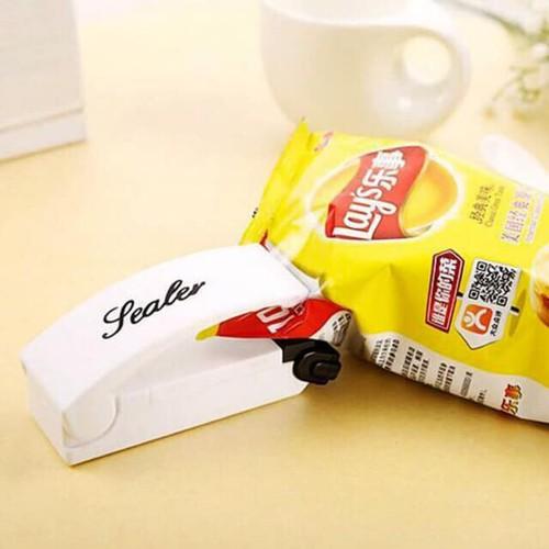 Máy hàn miệng túi mini Super Sealer giá lẻ#35K.