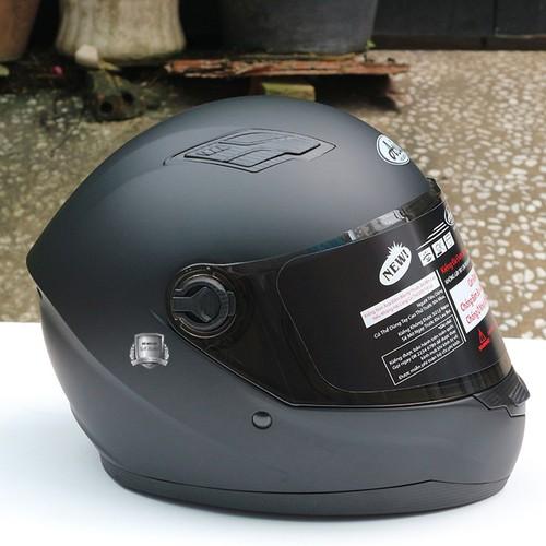 mũ bảo hiểm fullface asia mt136 đen nhám - 11273201 , 16170662 , 15_16170662 , 480000 , mu-bao-hiem-fullface-asia-mt136-den-nham-15_16170662 , sendo.vn , mũ bảo hiểm fullface asia mt136 đen nhám