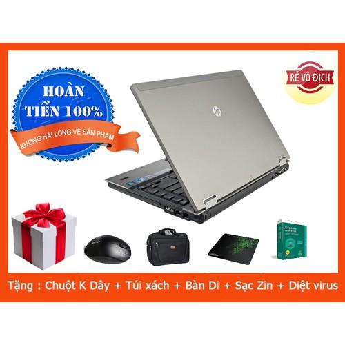 [Quá Rẻ ] Laptop Đồ Hoạ Cũ HP_8440p Core I5_Ram 4Gb_ Chơi Game , Đồ Hoạ Ngon - HÀNG NHẬP XỊN