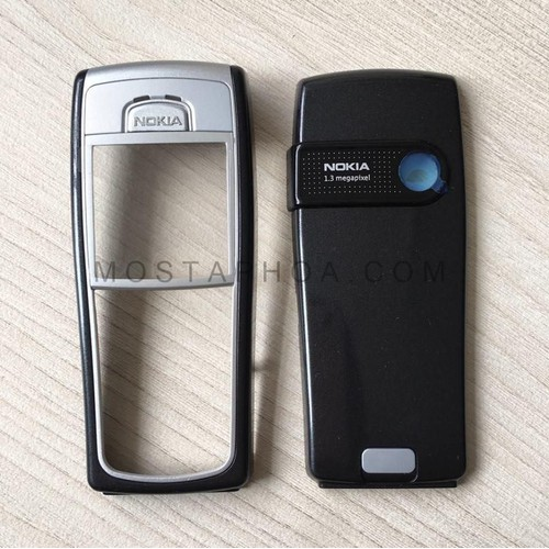 Vỏ điện thoại nokia 6230i có phím - 19004770 , 16173653 , 15_16173653 , 69000 , Vo-dien-thoai-nokia-6230i-co-phim-15_16173653 , sendo.vn , Vỏ điện thoại nokia 6230i có phím