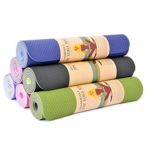 Thảm tập yoga hàng loại 1 - 11275634 , 16177402 , 15_16177402 , 155000 , Tham-tap-yoga-hang-loai-1-15_16177402 , sendo.vn , Thảm tập yoga hàng loại 1
