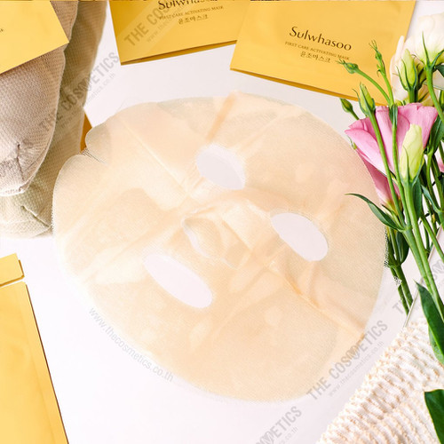 Mặt nạ Sulwhasoo First Care Activating Mask - 11281853 , 16193543 , 15_16193543 , 250000 , Mat-na-Sulwhasoo-First-Care-Activating-Mask-15_16193543 , sendo.vn , Mặt nạ Sulwhasoo First Care Activating Mask