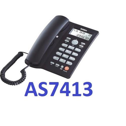 Điện thoại bàn UNIDEN AS-7413 - 11284233 , 16200073 , 15_16200073 , 250000 , Dien-thoai-ban-UNIDEN-AS-7413-15_16200073 , sendo.vn , Điện thoại bàn UNIDEN AS-7413