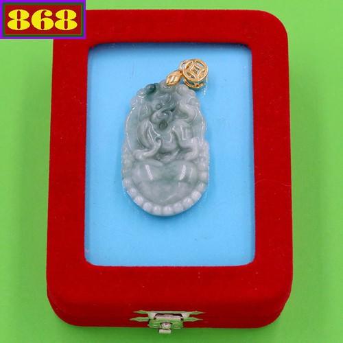 Mặt dây chuyền - khắc hình tuổi Tuất - đá cẩm thạch MCGCTX1 - kèm hộp nhung - linh vật tuổi Tuất - 7906743 , 16192790 , 15_16192790 , 280000 , Mat-day-chuyen-khac-hinh-tuoi-Tuat-da-cam-thach-MCGCTX1-kem-hop-nhung-linh-vat-tuoi-Tuat-15_16192790 , sendo.vn , Mặt dây chuyền - khắc hình tuổi Tuất - đá cẩm thạch MCGCTX1 - kèm hộp nhung - linh vật tuổi