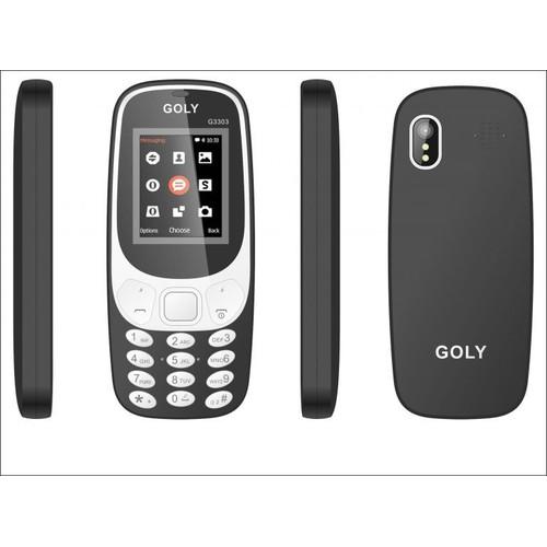 Điện thoại Goly G3303 Full box