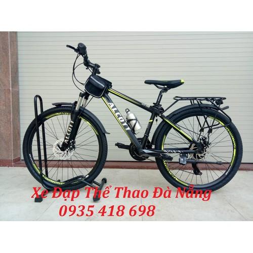 Xe đạp thể thao Alcott MT02