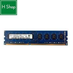Ram PC DDR3 4Gb bus 1600 - 12800U tháo máy chính hãng, bảo hành 3 năm