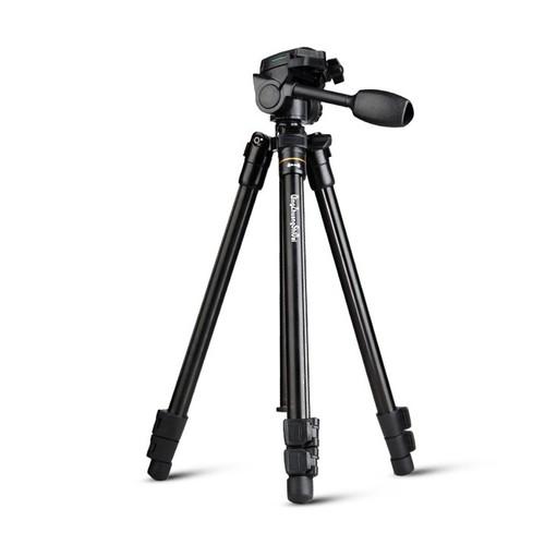 Chân máy ảnh tripod QZSD Q109 có monopod - Hãng phân phối chính thức