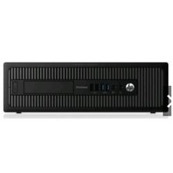 Máy Vi Tính Để Bàn Đồng Bộ HP EliteDesk SFF 800 G1 Core I7