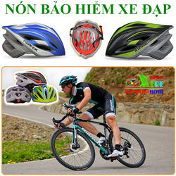 Nón bảo hiểm xe đạp fornix cao cấp