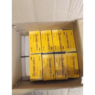 Tinh Chất Vitamin C Hàn Quốc 50 ỐNG chuẩn - VTMC50 thumbnail
