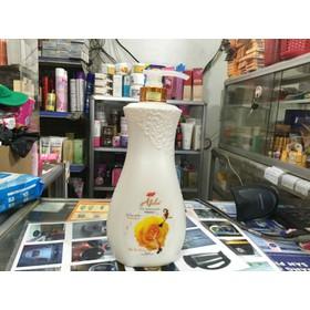 Sữa Tắm Ajola Vàng Vitamin E 100 1200ml  - ạola vang
