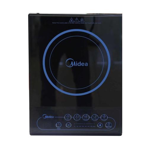 Bếp điện từ Midea MI-B2016DA 2000W - 11281053 , 16191676 , 15_16191676 , 700000 , Bep-dien-tu-Midea-MI-B2016DA-2000W-15_16191676 , sendo.vn , Bếp điện từ Midea MI-B2016DA 2000W