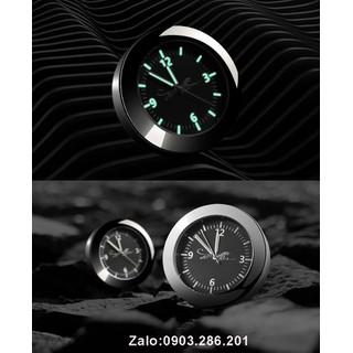 Đồng hồ gắn cửa gió ô tô - xh921-2 thumbnail