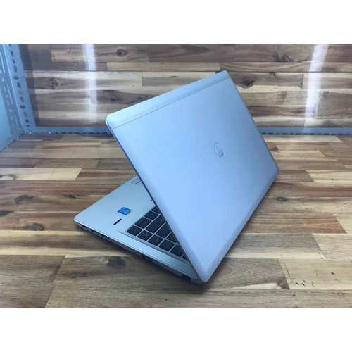 Laptop H.P 9480, core i5-4310, LCD 14 inch