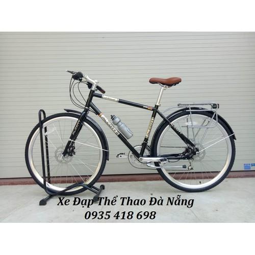Xe đạp cổ điển Touring Alcott GT08