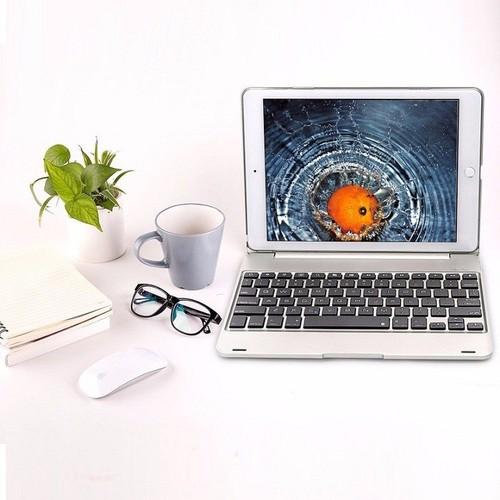 [Bảo hành 6 tháng] Bàn phím bluetooth thông minh, sang trọng dành cho iPad Air 2 - 7559095 , 16185695 , 15_16185695 , 1019000 , Bao-hanh-6-thang-Ban-phim-bluetooth-thong-minh-sang-trong-danh-cho-iPad-Air-2-15_16185695 , sendo.vn , [Bảo hành 6 tháng] Bàn phím bluetooth thông minh, sang trọng dành cho iPad Air 2