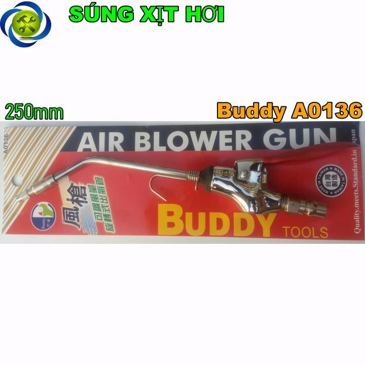 Súng xịt hơi Buddy A0136 250mm 1