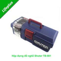 Hộp đựng đồ nghề SHUTER-TB901