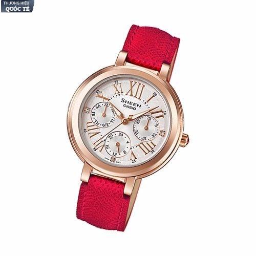 Đồng hồ CASIO nữ chính hãng - 7561139 , 16196637 , 15_16196637 , 5083000 , Dong-ho-CASIO-nu-chinh-hang-15_16196637 , sendo.vn , Đồng hồ CASIO nữ chính hãng