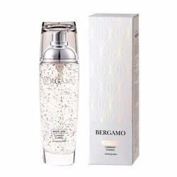 Tinh chất dưỡng trắng Bergamo White Vita Luminant Essence 110ml