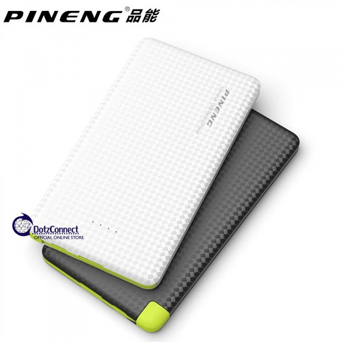 Pin sạc dự phòng Pineng PN-952 5000mAh - 4690280 , 16210687 , 15_16210687 , 295000 , Pin-sac-du-phong-Pineng-PN-952-5000mAh-15_16210687 , sendo.vn , Pin sạc dự phòng Pineng PN-952 5000mAh