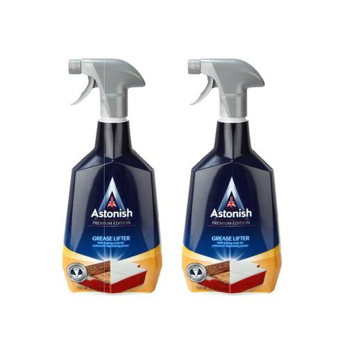 Bộ 2 Bình xịt tẩy dầu mỡ & cháy khét Astonish C6750 sản xuất  tại Anh Quốc - 7563914 , 16215650 , 15_16215650 , 300000 , Bo-2-Binh-xit-tay-dau-mo-chay-khet-Astonish-C6750-san-xuat-tai-Anh-Quoc-15_16215650 , sendo.vn , Bộ 2 Bình xịt tẩy dầu mỡ & cháy khét Astonish C6750 sản xuất  tại Anh Quốc