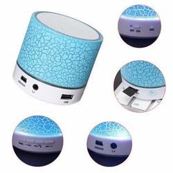 Loa Bluetooth Mini Có Led HDL-600