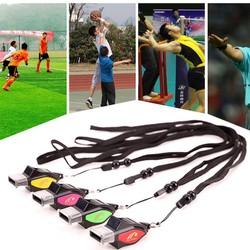 Còi hiệu còi trọng tài bóng đá CT01